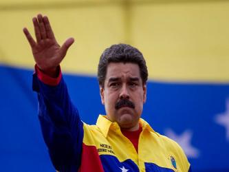 Venezuela tiene una fuerte dependencia de las importaciones, que suponen más de la mitad de los...