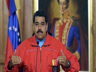 Maduro aseguró que, pese a este resultado adverso, el Gobierno que preside pondrá todo su esfuerzo...