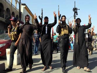 El manual, escrito el año pasado y titulado Principios de la Administración del Estado Islámico,...