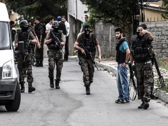Al Yafari señaló que Irak todavía espera la respuesta del Gobierno turco y dejó claro que esa...