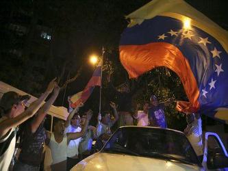A pesar de la victoria del domingo, la oposición venezolana tendrá que remar mucho si quiere...