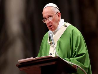 La oficina del comisionado espera que algunos estén listos para el 8 de diciembre, cuando el Papa...