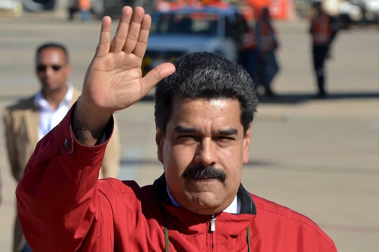 Lo cierto es que la oposición ganó las elecciones parlamentarias en Venezuela y el presidente...