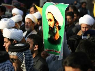 En un comunicado, la máxima autoridad chií del país, el ayatolá Ali al Sistani, calificó la...