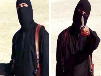 En las imágenes que difunden , los yihadistas van más allá de expandir el terror y presentan...