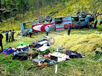 La cifra más alta se registró en Venezuela con 711 muertes, según datos de medios locales, que...