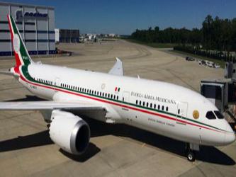El Boeing 787-8 será llamado José María Morelos y Pavón, en memoria de un sacerdote que fue héroe...