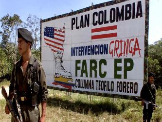 """""""El Plan Colombia fue el pilar de las relaciones entre EE.UU. y Colombia durante muchos años,..."""