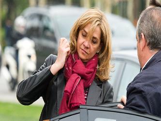 Cristina será la última de los 17 acusados en el llamado caso Nóos que testificará en la corte de...