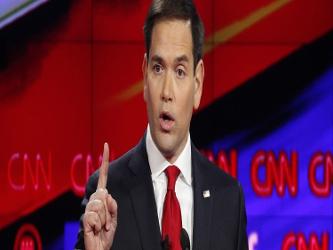 Ahora Rubio necesita un desempeño sólido en Nuevo Hampshire porque un resultado más débil...