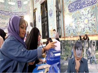 Ha sido en Teherán donde ese mensaje se ha dado con mayor y más clara rotundidad y donde, como...