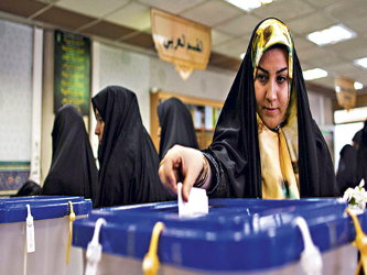En el resto del país aún falta por finalizar el recuento en algunas circunscripciones y determinar...