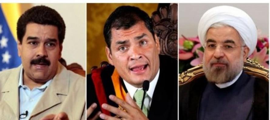 Venezuela, que ha sido mal administrada durante largo tiempo por Hugo Chavez y ahora lo es por su...