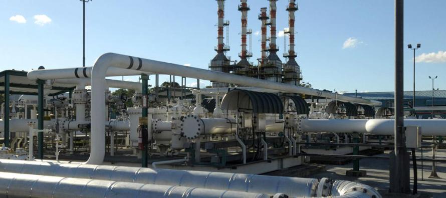 El efecto del bajo precio del petróleo hoy desde el punto de vista de la balanza de pagos es...