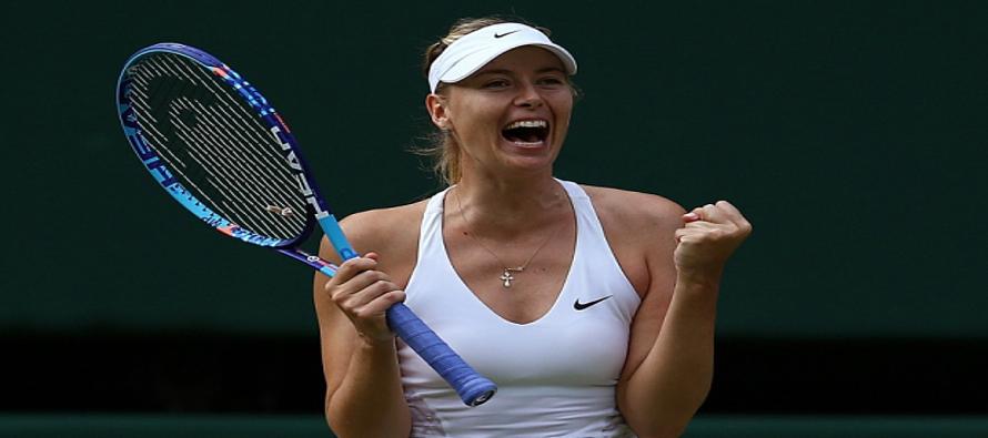 """""""Cometí un gran error. Decepcioné a mis seguidores y al tenis. He jugado desde los 4 años en..."""