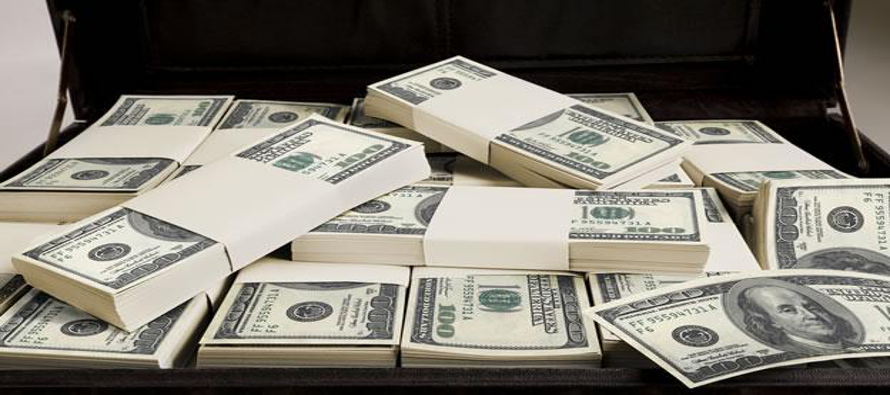 """""""En Estados Unidos tenemos un sistema financiero bastante abierto, tantos bancos y tantos sistemas..."""
