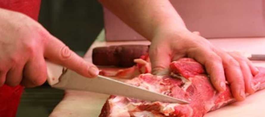 México ha reportado recientemente casos de personas intoxicadas por comer carne con clembuterol.