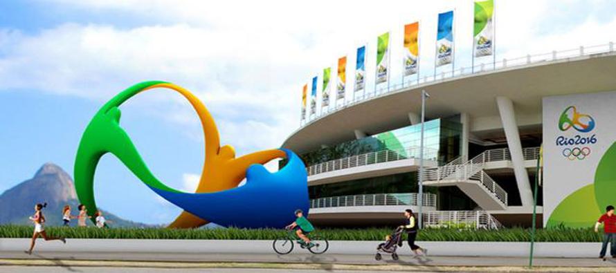 El dopaje está ensombreciendo la previa de los Juegos Olímpicos, con escándalos que implican a la...