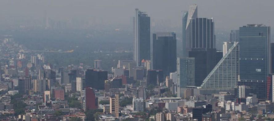 El secretario de Medio Ambiente federal, Alejandro Pacchiano, informó en un mensaje a la prensa que...