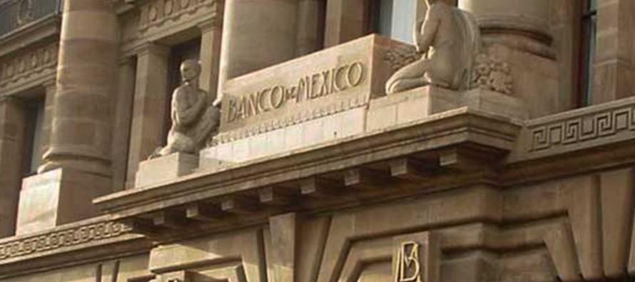El mercado no esperaba cambios en el costo del crédito pues apenas en febrero la entidad monetaria...