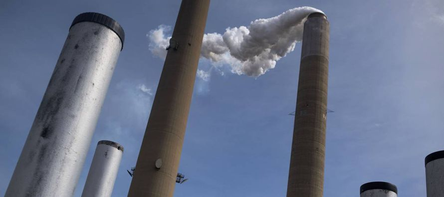 Los costos a largo plazo de la lucha contra el cambio clim�tico