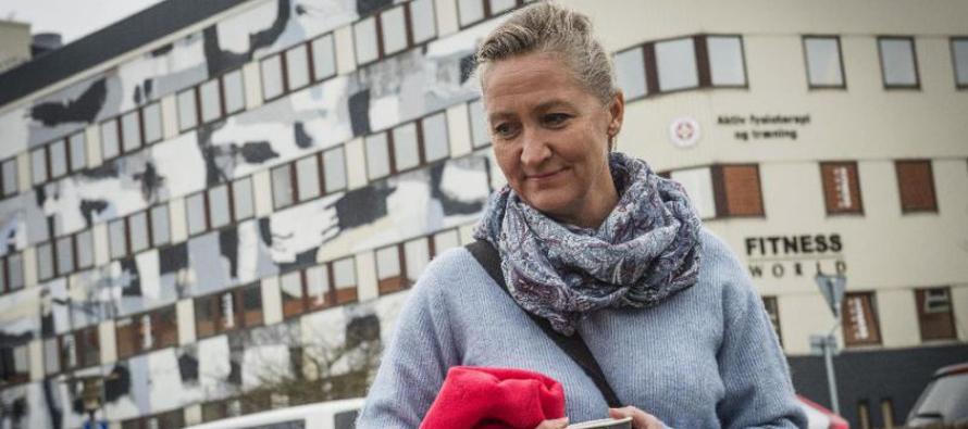 Acusan a daneses de traficar personas por ayudar a migrantes
