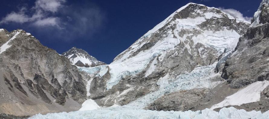 Everest, te lleva al l�mite, pero encuentras paz