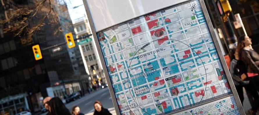 Cinco ciudades que lideran la innovaci�n urbana