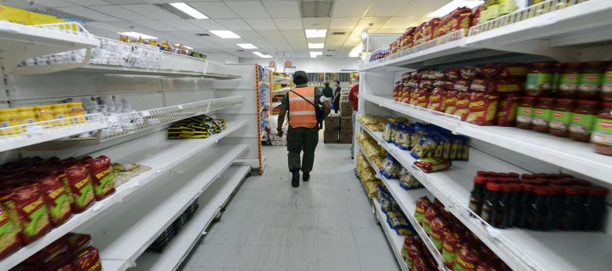 El FMI pronostica una inflaci�n del 700% en Venezuela