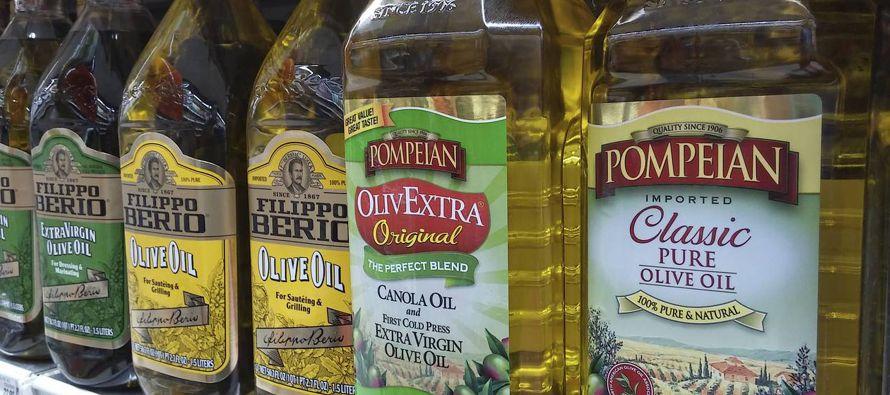 Mitos, leyendas, verdades a medias y mentiras descaradas sobre el aceite de oliva están tan...