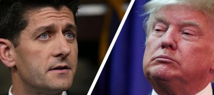 Quienes respaldan a Trump siguen el estilo tosco y factual del recién convertido en figura política...