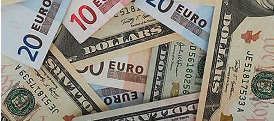 El Yen Cayó A Mínimos De Dos Semanas Fe Al Dólar Jueves Presionado Por