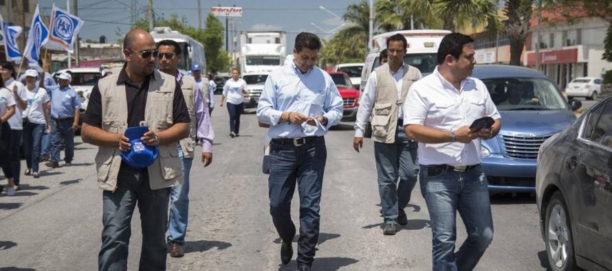 Ese mismo diario publicó este miércoles que José Antonio Estefan, que aspira a suceder a Cué en el...