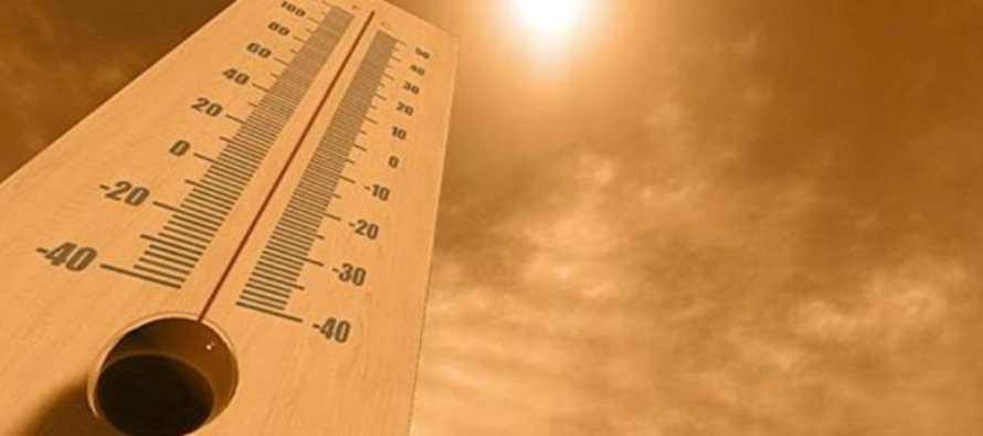 ONU alarmada por 12 meses al hilo que se rompe el récord de calor