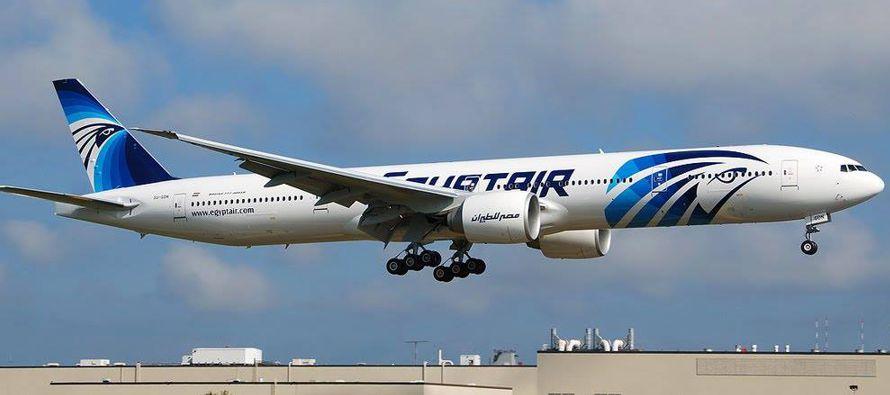 Avi�n de EgyptAir no presentaba problemas t�cnicos antes del despegue