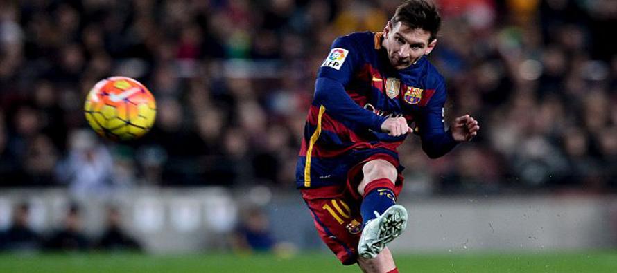 Messi se incorpora a una Argentina afectada por lesiones