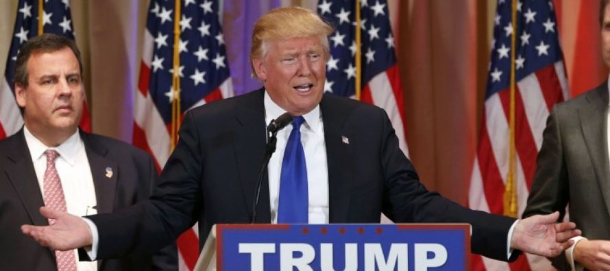 �Donald Trump ya afecta al peso mexicano�