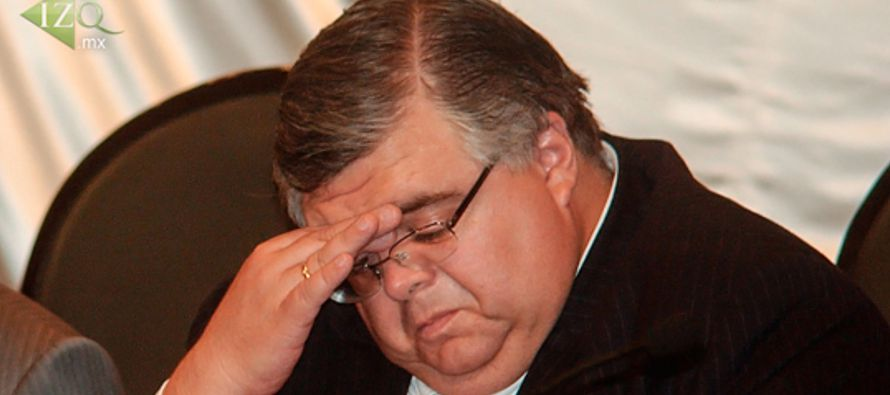 Carstens dice peso mexicano no est� bajo ataque; podr�an intervenir en caso excepcional