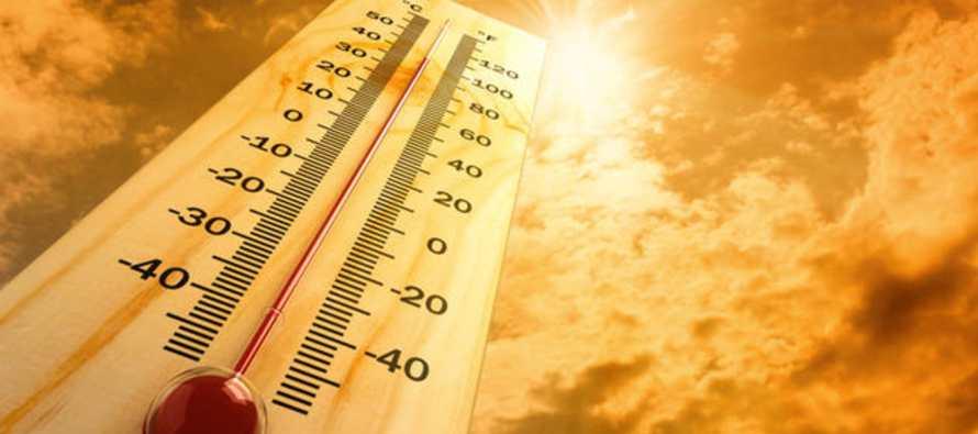 También se tomaron precauciones antes de la realización del Festival de la Rosa de Portland, el sábado en Oregon, donde se pronostica una temperatura de 37,2 C (99 F) en la ciudad y de 39,4 C (103 F) en Medford, al sur del estado.