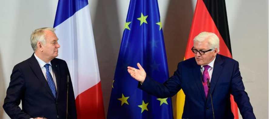 """Aunque la palabra """"líder"""" tiene una traducción al alemán que mejor no recordar (Führer),..."""