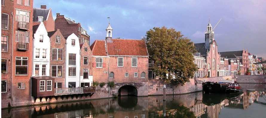 El turismo se convierte en una preocupaci�n en �msterdam