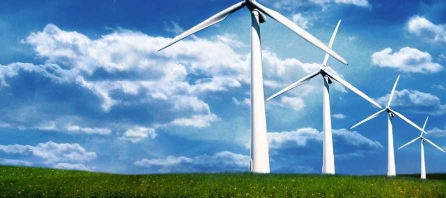 L�deres de Norteam�rica se comprometen con energ�a renovable
