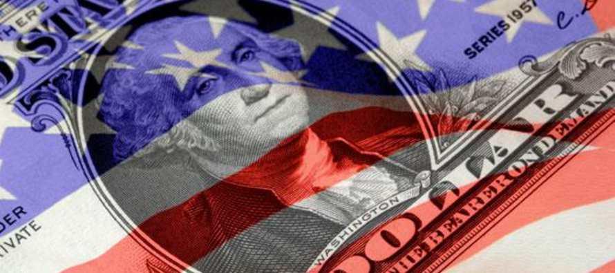 PIB de Estados Unidos en primer trimestre es revisado al alza en estimaci�n final
