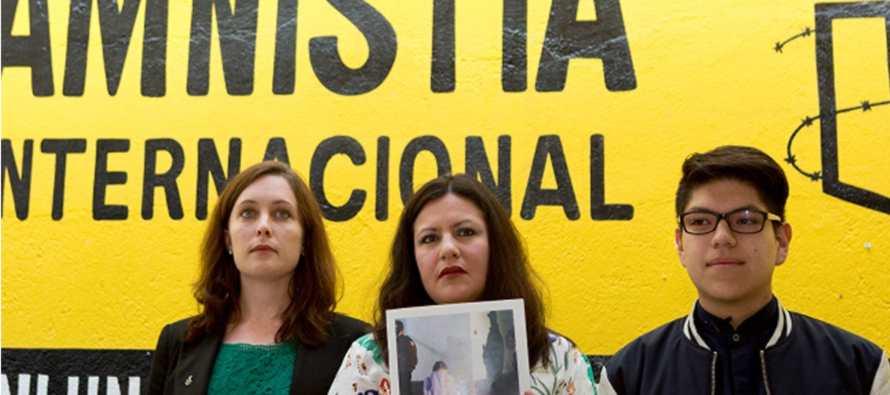"""Abuso sexual contra mujeres arrestadas, estrategia """"habitual"""" de fuerzas mexicanas�"""