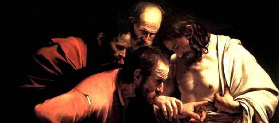 Tomás cree en Jesús, pero junto a su fe se dan esquemas humanos no superados que enturbian la...