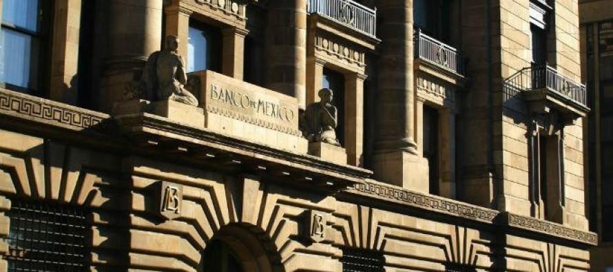 Analistas financieros coincidieron en que las tasas de referencia seguirán subiendo en los próximos...