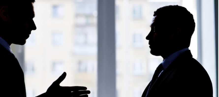 Hay formas de lograr que un jefe reticente hable. Reconocer de frente que usted tiene debilidades...