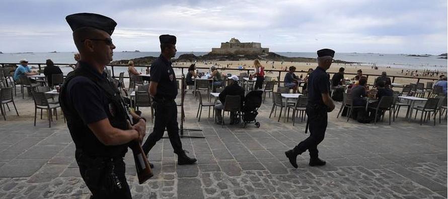 La ola de violencia en Europa comienza a pesar sobre la industria tur�stica