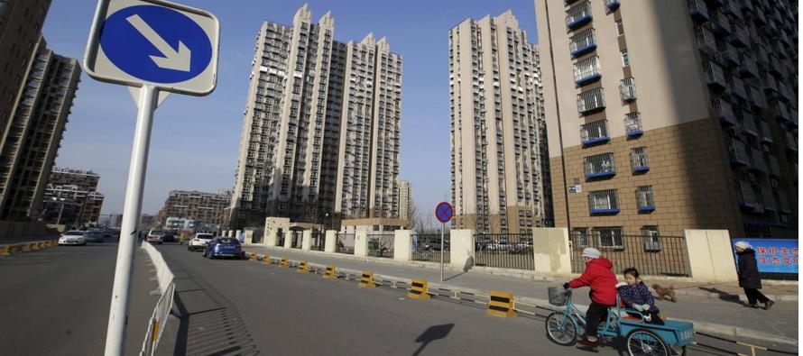 China planea la mayor �rea urbana del mundo alrededor de Pek�n