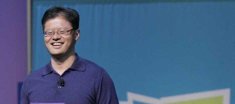 Yahoo, un paradigma de oportunidades perdidas en la web
